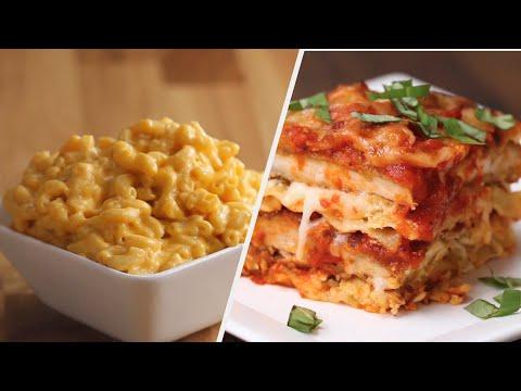 8 Cheesy Recipes You Won't Stop Thinking About ? Tasty Recipes