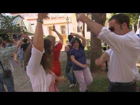 Rick Steves' Andalucía: The Best of Southern Spain (promo)