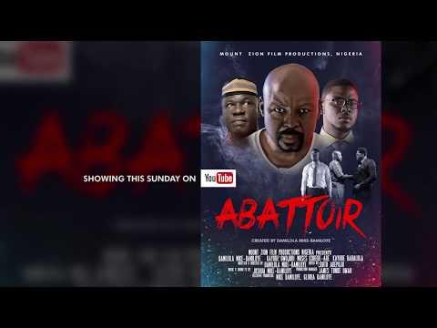 ABATTOIR (OFFICIAL TRAILER)