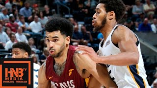 Utah Jazz vs Cleveland Cavaliers Full Game Highlights | July 2 | 2019 NBA Summer League