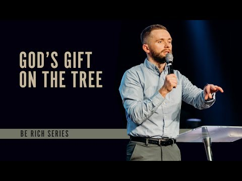 GIFT ON THE TREE  Pastor Vlad