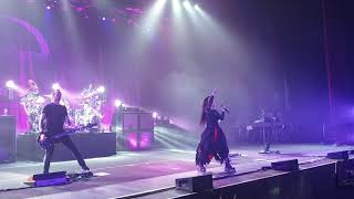 Bring Me To Life (live, 60 FPS, Full HD, 24.09.2019, Russia, Moscow / Россия, Москва)