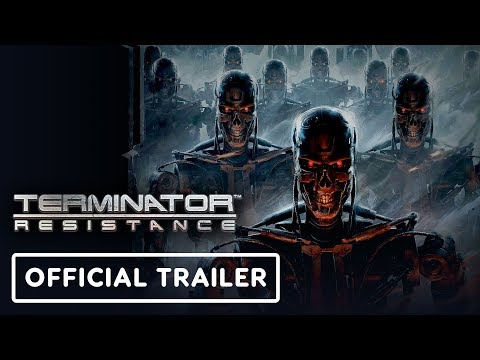 Terminator: Resistance Official Announcement Trailer - UCKy1dAqELo0zrOtPkf0eTMw