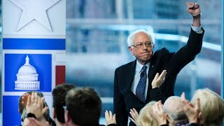 Bernie Sanders holding a campaign rally in Sacramento. Here's what to expect