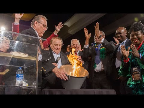 247 Victory Covers the Morris Cerullo 49th Annual World Conference
