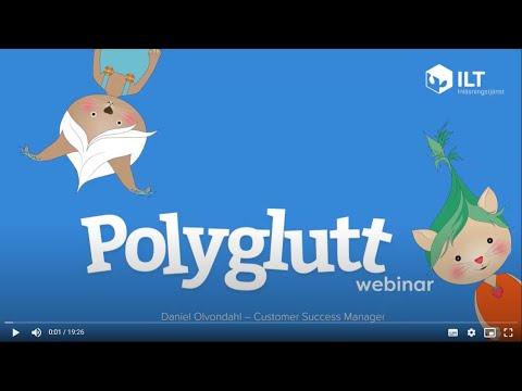 Webinar on-demand: Polyglutt skola