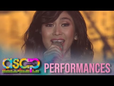 ASAP Natin 'To: Sarah G's rendition of 'Rise Up' will be your Song Of The Day