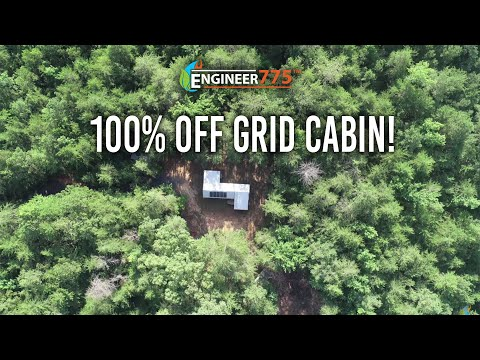 Sweet Solar in Alabama (100% OFF-GRID SOLAR)