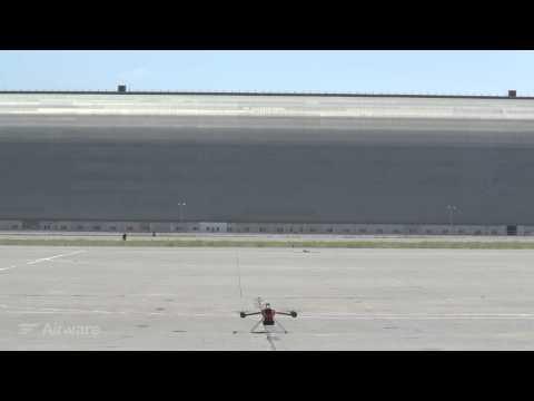 Airware's NASA UTM Plugin