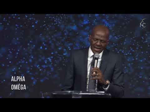 Nous Te rendons la gloire / Alpha & Omega - Adoration prophetique | Pasteur Yvan CASTANOU