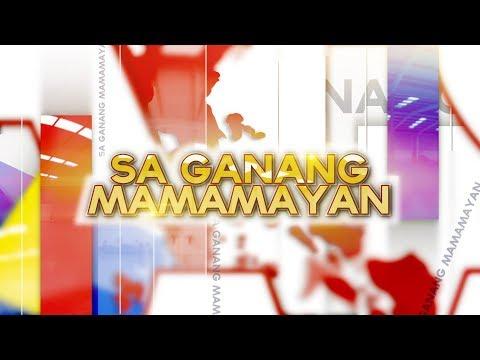 WATCH: Agila Balita -- March 11, 2019