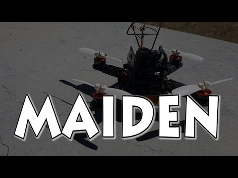 Tomoquads XBL117 Maiden Flight - UCnJyFn_66GMfAbz1AW9MqbQ