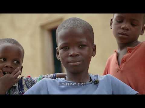 Meet Enock - Plan International sponsored child in Togo