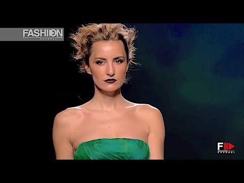 ULISES MERIDA Highlights Madrid Fall 2015 - Fashion Channel