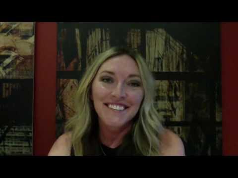 The Spin Sucks Inquisition :Amanda Gant