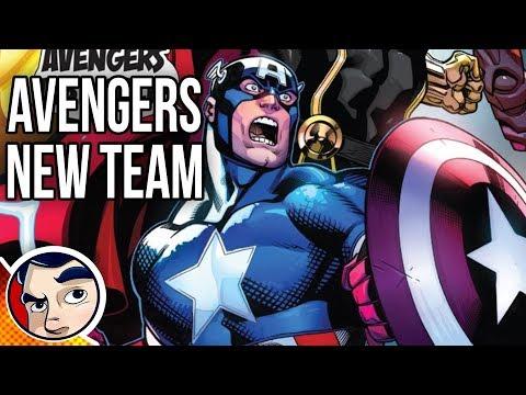 "Avengers ""The New Team, Origins of Earth"" - Complete Story   Comicstorian - UCmA-0j6DRVQWo4skl8Otkiw"