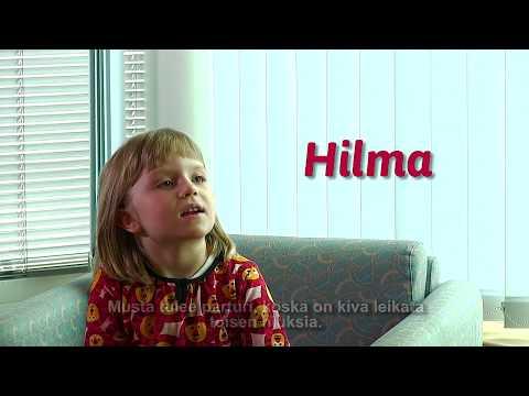 Suomessa meillä kaikilla on mahdollisuus unelmoida
