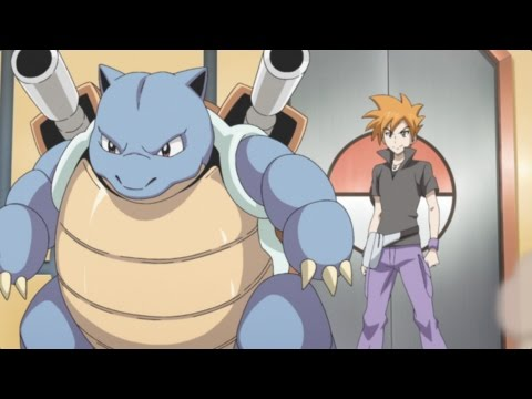 Pokémon Generations Episode 3: The Challenger - UCFctpiB_Hnlk3ejWfHqSm6Q