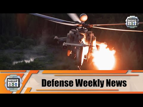 3/4 Weekly December 2020 Defense security news Web TV navy army air forces industry military