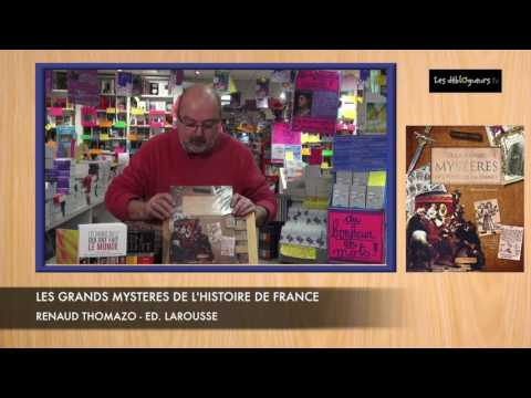 Vidéo de Gérard Denizeau