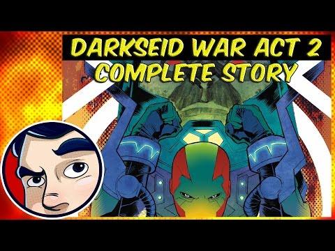 Justice League Darkseid War Act 2 - Complete Story | Comicstorian - UCmA-0j6DRVQWo4skl8Otkiw