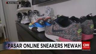 Pasar Online Sneakers Mewah