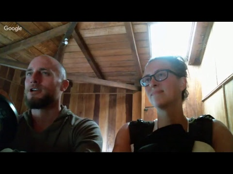 Live Hangout Q&A featuring Jessica - organ meats, gut health, ketogenic diet, and more