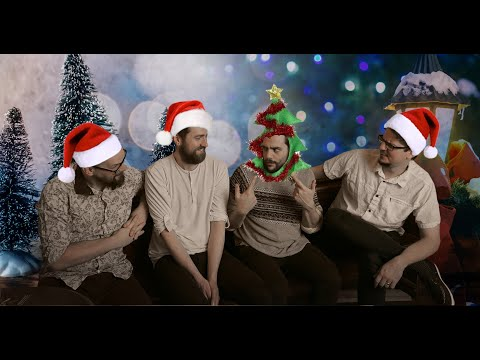 It s Beginning To Look A Lot Like Streams mas   The Longest Johns Full Band Christmas Special Stream