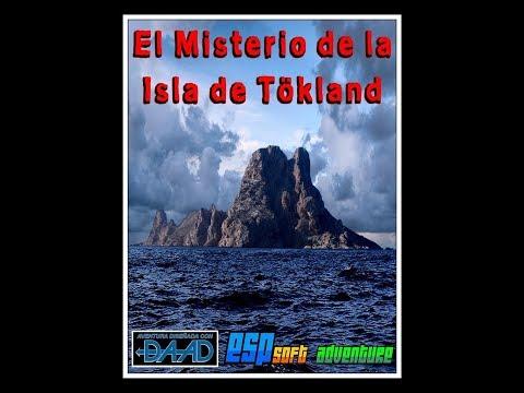RETROJUEGOS TODAY #041: El Misterio de la Isla de Tökland (AMSTRAD) LONGPLAY