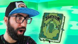 Vidéo-Test Adventure Time Pirates of the Enchiridion par Monsieur Toc