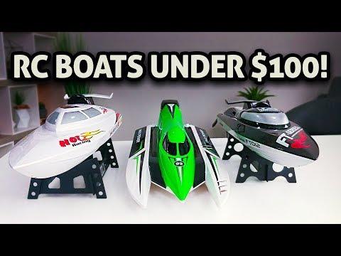3 RC Boats Under $100!! - UCgyvzxg11MtNDfgDQKqlPvQ