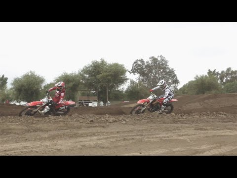 Last laps before Thunder Valley | TransWorld Motocross