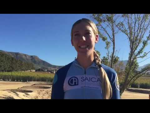 Gina and Ila CAs(SA) take part in the JoBerg2c mountain biking adventure