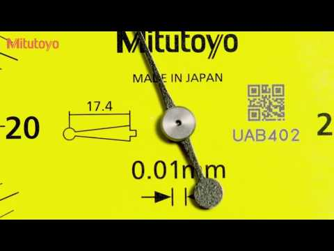 Dial Test Indicators   Mitutoyo