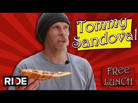 Tommy Sandoval Talks About FS Flipping the UC Davis Gap & More - Free Lunch
