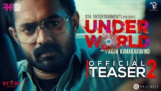 Video Trailer Underworld