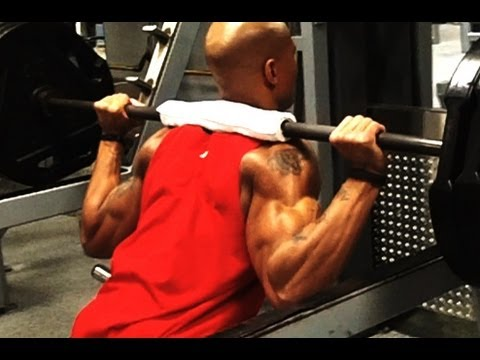 Full Upper and Lower Body Workout IN THE GYM - How To Gain / Build Muscle FAST (Big Brandon Carter) - UCe072WU1CTmEZhkPS4bM6cQ
