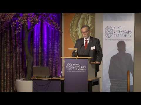 The Crafoord Symposium