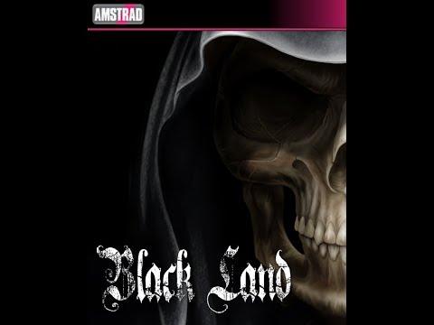 BITeLog 00B7: Black Land (AMSTRAD CPC)