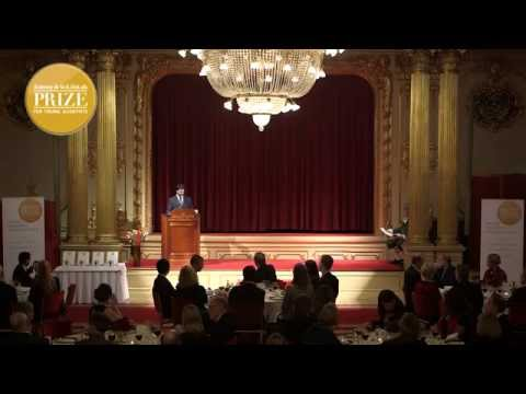 Science & SciLifeLab Prize 2013 Film