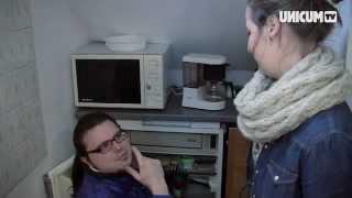 Tutorial: Gestank aus dem Kühlschrank entfernen - Die UNICUM ...