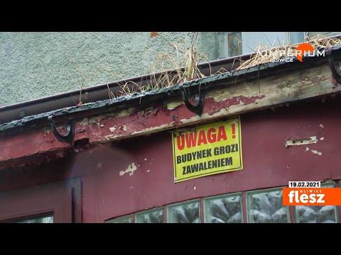 Flesz Gliwice / Radni przeciwko deweloperce w miejscu Zameczku Leśnego