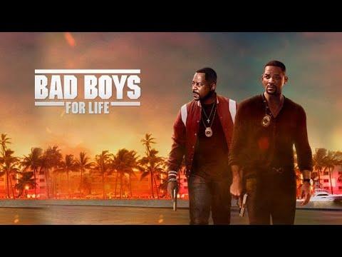 BAD BOYS FOR LIFE. Cabalgan de nuevo. En cines 17 de enero