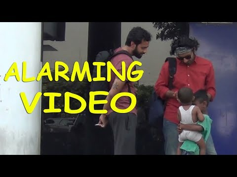 That's how we are manufacturing criminals : Alarming video