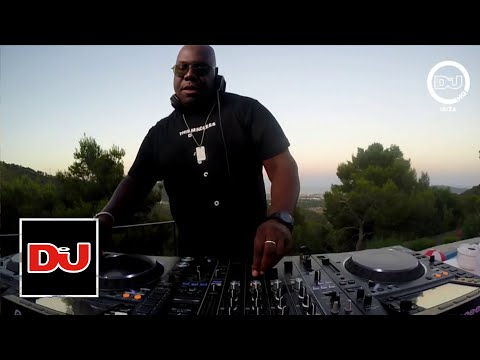 Carl Cox Epic House Set From DJ Mag HQ Ibiza - UCJEKlziKdxoos1qbptjGgLg