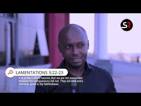 SCRIPTURES AND REVELATION - EPISODE 9