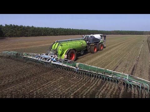 SMARTEST AGRICULTURE MACHINES Working Amazingly On-Farm!!