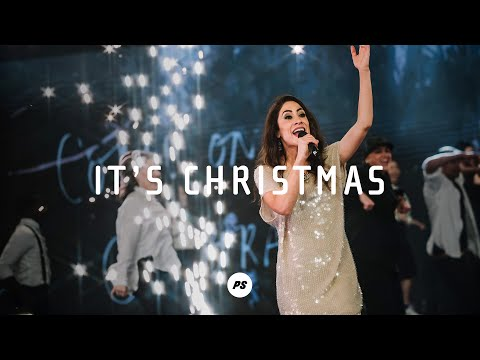 Its Christmas  Its Christmas Live  Planetshakers Official Music Video