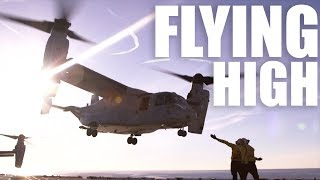 Take to the Skies | Aircraft Maintainers
