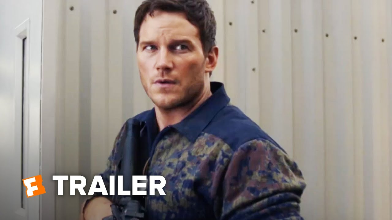 The Tomorrow War Final Trailer (2021)   Movieclips Trailers